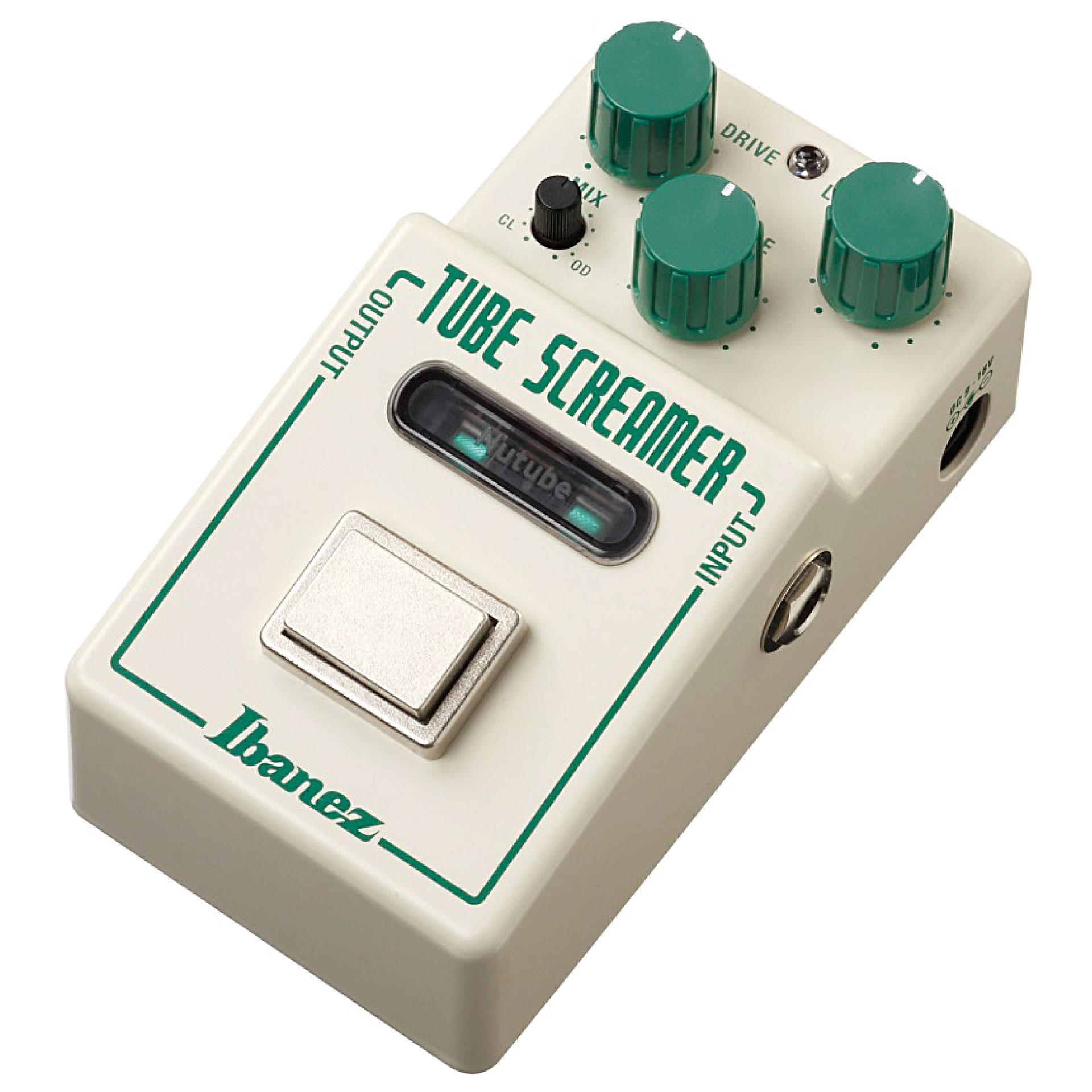 Schematic ts9 tube screamer A Brief