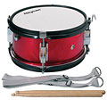 """Marching Snare Hayman 12"""" Red Junior Marching Snaredrum"""