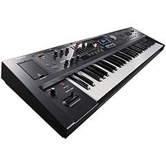 Roland VR-09 B « Keyboard