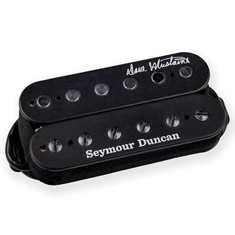 Seymour Duncan Thrash Factor Bridge Trembucker BK