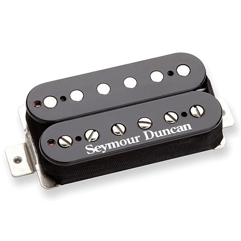 Seymour Duncan Thrash Factor Bridge BK