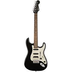 Squier Contemporary Strat HSS BLK MET  «  Guitare électrique
