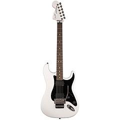 Squier Contemporary Strat HH OWH  «  Guitare électrique