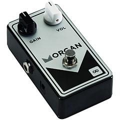 Morgan OD « Effets pour guitare électrique