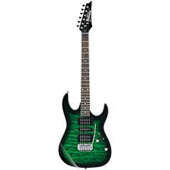 Ibanez Gio GRX70QA-TEB  «  Guitarra eléctrica