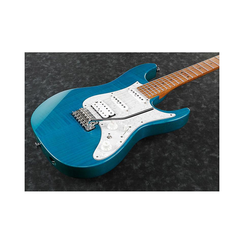 ibanez az2204f tab electric guitar. Black Bedroom Furniture Sets. Home Design Ideas