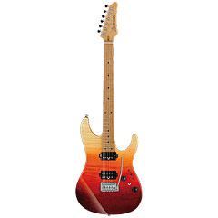 Ibanez AZ242-TSG « E-Gitarre