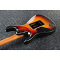 Guitarra eléctrica Ibanez AZ2402-TFF
