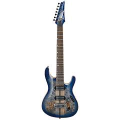 Ibanez S1027PBF-CLB Prestige  «  Electric Guitar