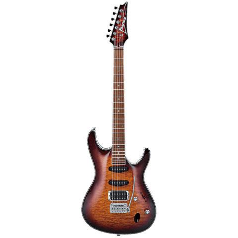 Ibanez SA460 QM-ABB « E-Gitarre