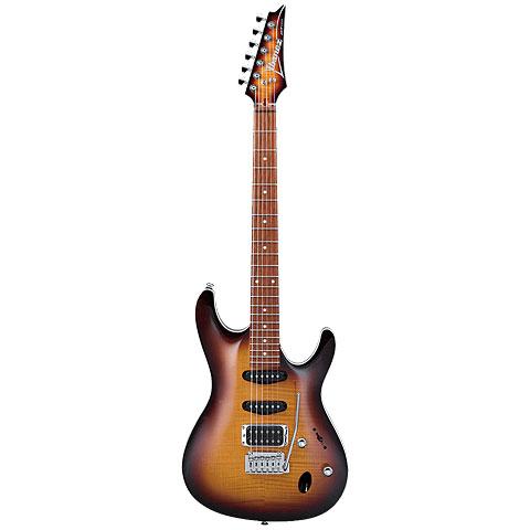 Ibanez SA260FM-VLS « E-Gitarre