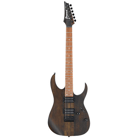 Ibanez RGRT421-WNF « Electric Guitar