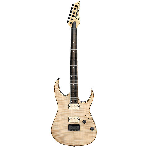 Ibanez RGEW521FM-NTF « Electric Guitar