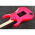 Guitare électrique Ibanez Signature JEMJRSP-PK Steve Vai