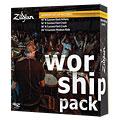 Sets de platos Zildjian K Custom Worship Pack 14HH/16C/18C/20R