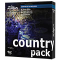 Sets de platos Zildjian K Country Music Pack
