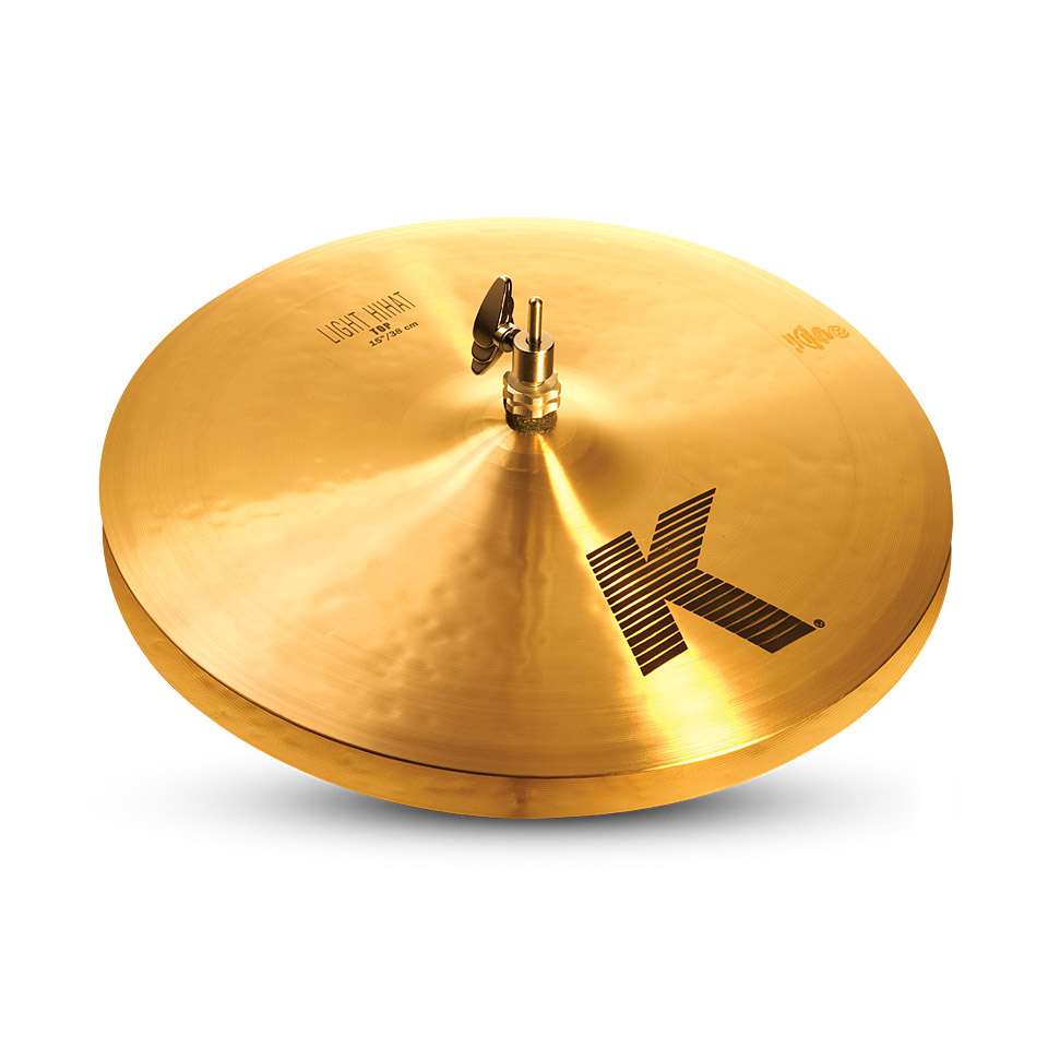 How to Date an Avedis Zildjian Cymbal