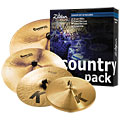 Cymbal Set Zildjian K Country Music Pack