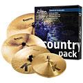 Zestaw talerzy perkusyjnych Zildjian K Country Music Pack