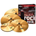 Sets de platos Zildjian A Rock Pack