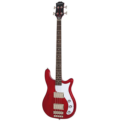 Epiphone Embassy PRO Bass DC « Bajo eléctrico