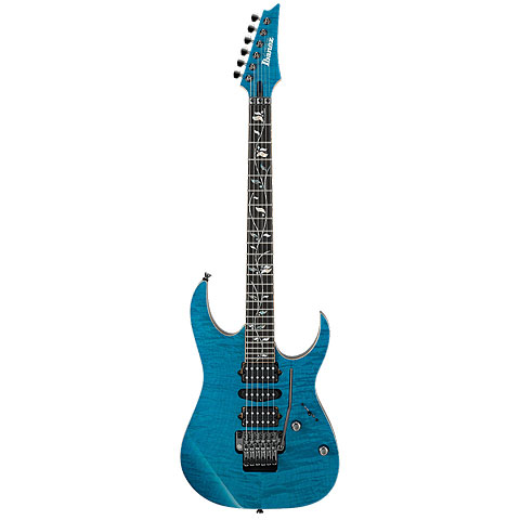 Ibanez j.custom RG8570Z-CRA « E-Gitarre