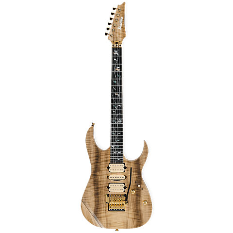 Ibanez RG8570MW-NT J.Custom « E-Gitarre