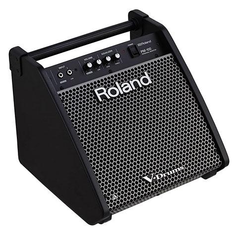 Drum Monitor Roland PM-100 Personal Monitor