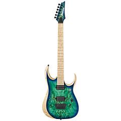 Ibanez RGDIX6MPB-SBB Iron Label « E-Gitarre