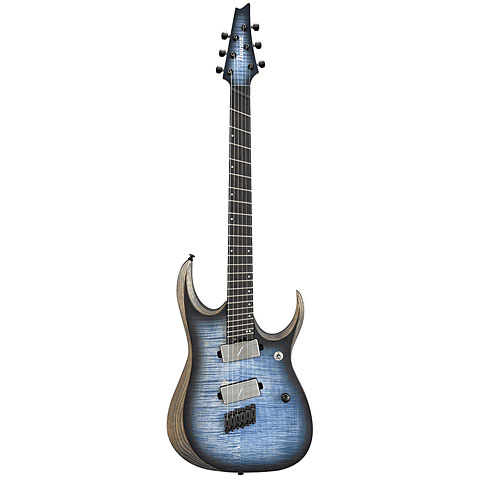 Ibanez RGDIM6FM-CLF Multiscale