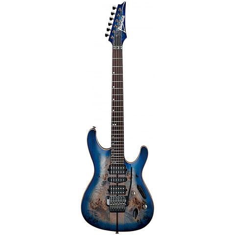 Ibanez Premium S1070PBZ-CLB « Guitare électrique