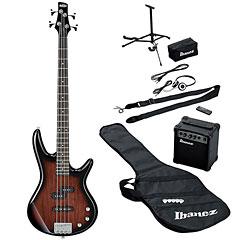 Ibanez Jumpstart IJSR190-WNS « E-Bass Set