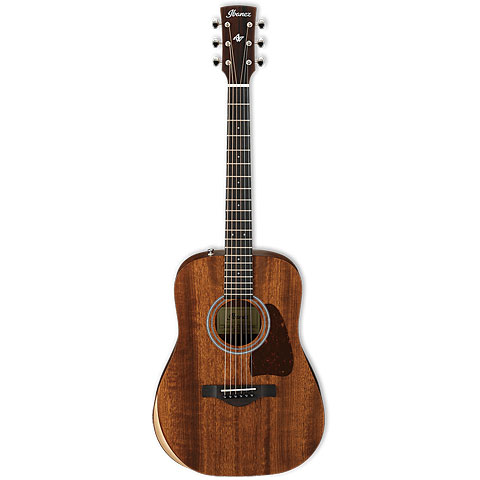 Acoustic Guitar Ibanez AW54JR-OPN