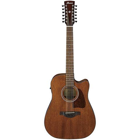 Guitarra acústica Ibanez AW5412CE-OPN