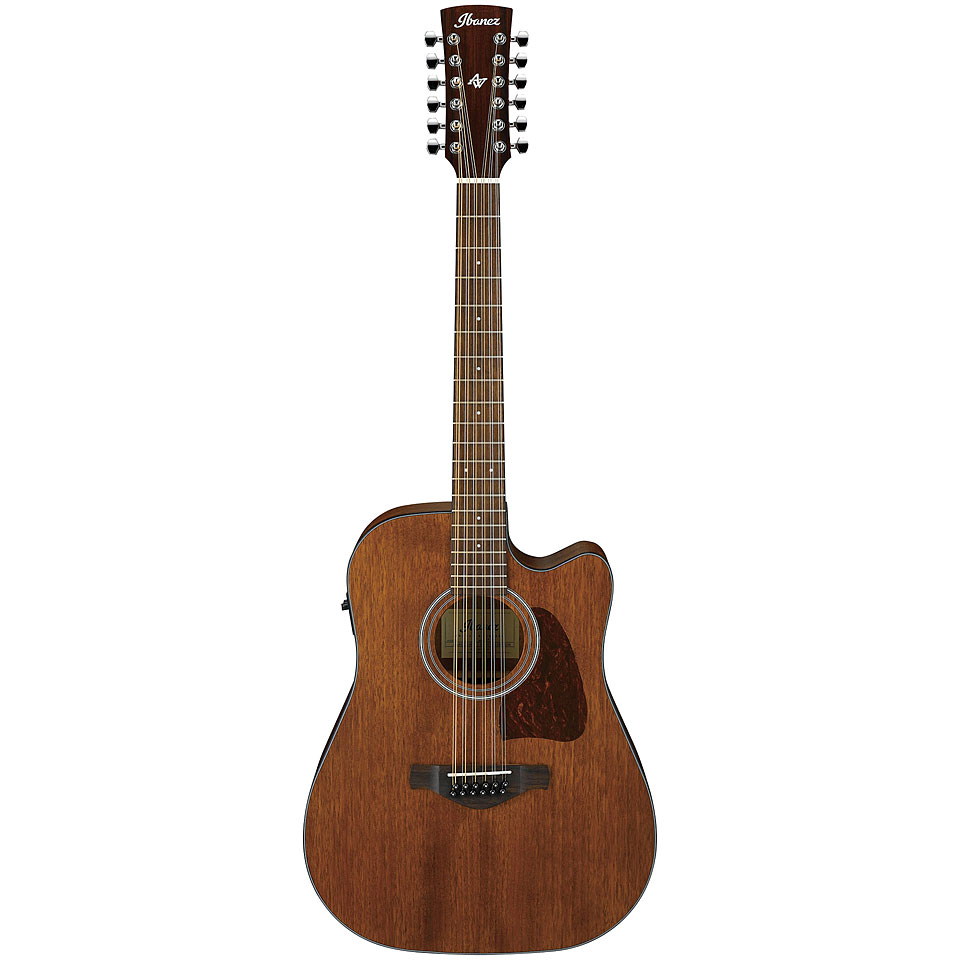 Westerngitarren - Ibanez AW5412CE OPN Westerngitarre - Onlineshop Musik Produktiv