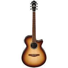 Ibanez AEG10II-NNB « Guitarra acústica