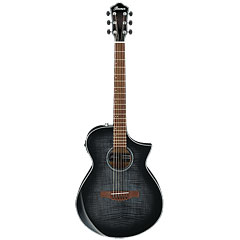 Ibanez AEWC400-TKS « Guitare acoustique