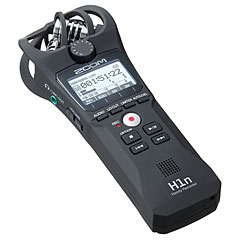 Zoom H1 N « Digital Audio Recorder