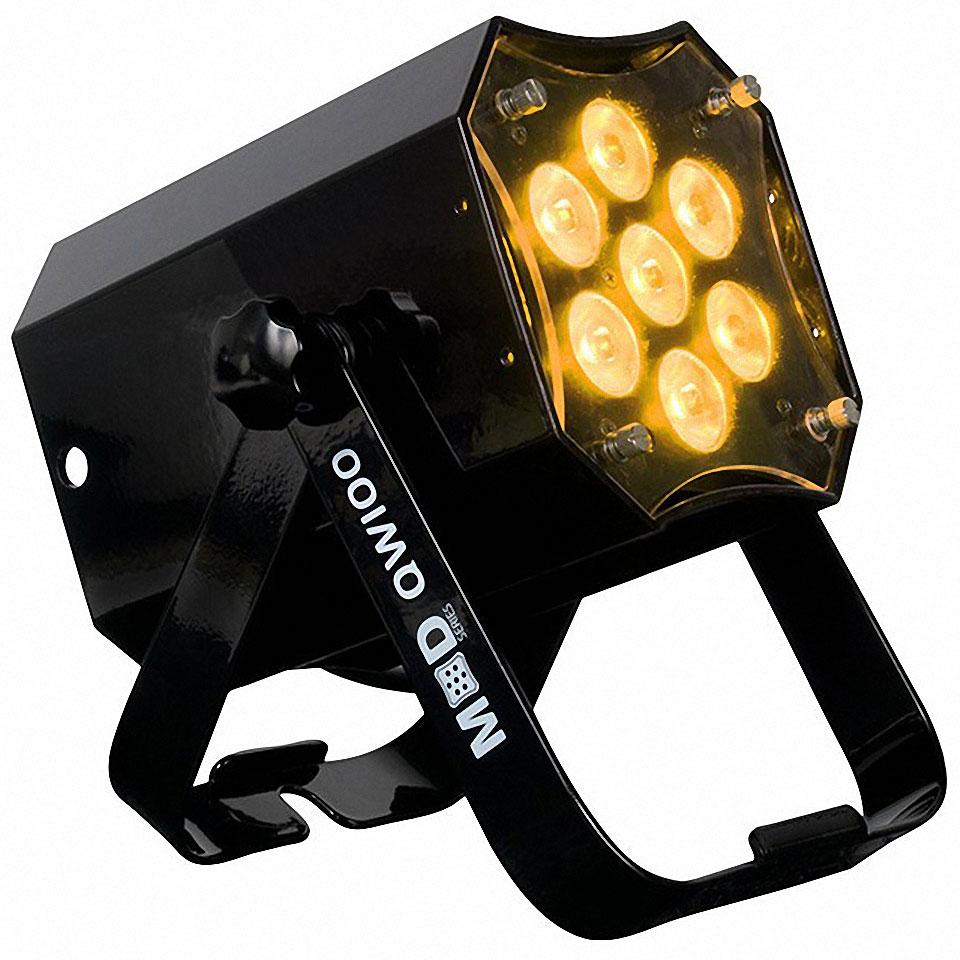 american dj mod qw100 led lights