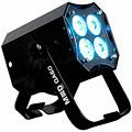 LED-Lampor American DJ MOD QA60