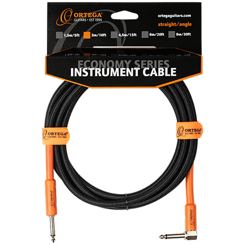 Câble pour instrument Ortega Ortega OECI-10