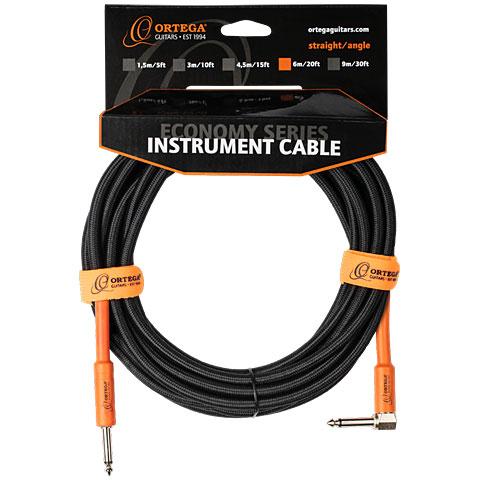 Cable instrumentos Ortega OECI-20