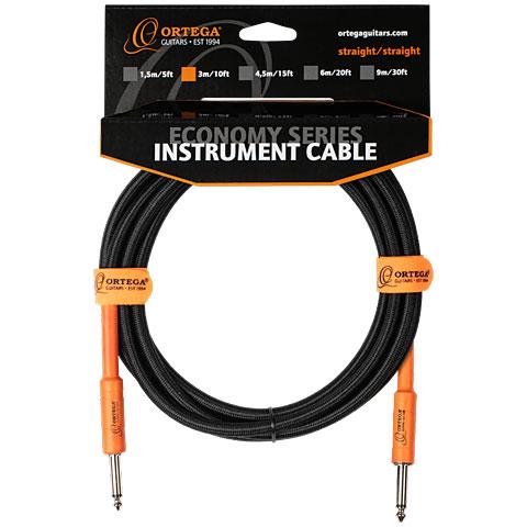 Cable instrumentos Ortega OECIS-10
