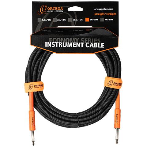 Cable instrumentos Ortega OECIS-20