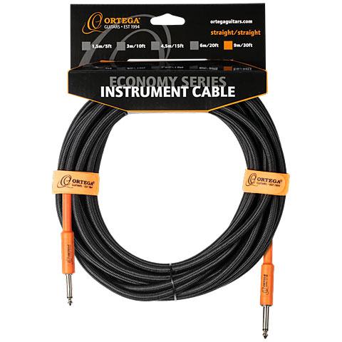 Câble pour instrument Ortega OECIS-30
