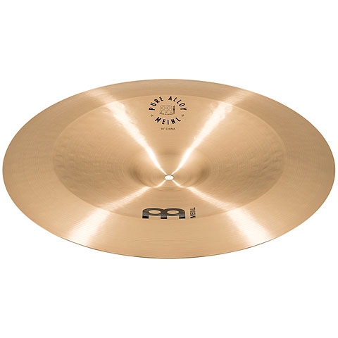 Meinl Pure Alloy 18  China