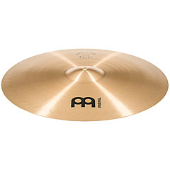 "Meinl Pure Alloy 22"" Medium Crash « Cymbale Crash"