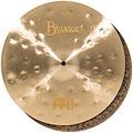 "Hi-Hat-Cymbal Meinl 15"" Byzance Jazz Thin HiHat"