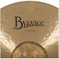 "Ride-Bekken Meinl Byzance Traditional 21"" Polyphonic Ride B21POR"