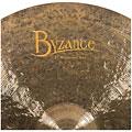 "Ride-Becken Meinl Byzance Jazz 22"" Monophonic Ride B22MOR"